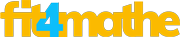 fit4mathe.online Logo